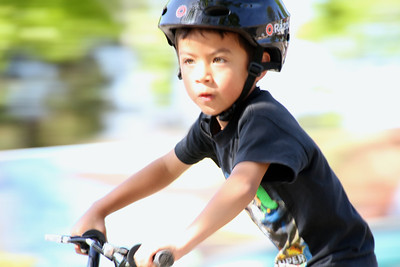 CycleMAYnia (Bike month in SB)