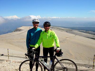 Bike travel (Europe & USA)